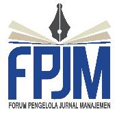 FPJM - Forum Pengelola Jurnal Manajemen