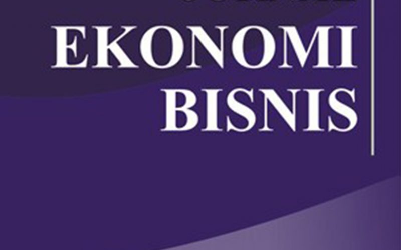 JURNAL EKONOMI BISNIS (EKOBIS)