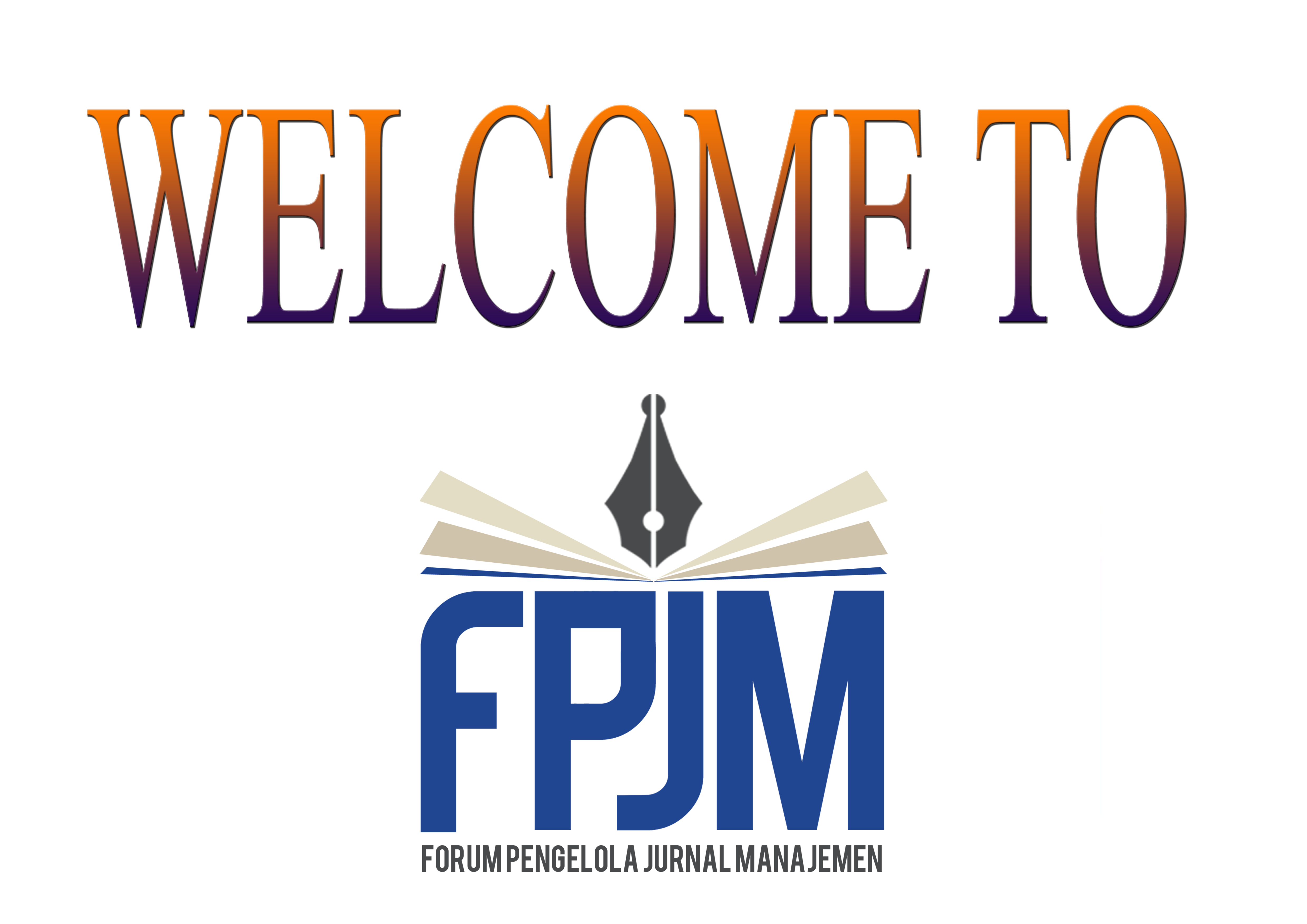 Selamat Datang di Website FPJM