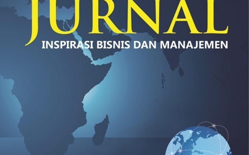 Jurnal Inspirasi Bisnis dan Manajemen (JIMB)