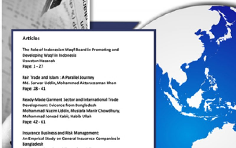 INDONESIAN MANAGEMENT AND ACCOUNTING RESEARCH (IMAR)