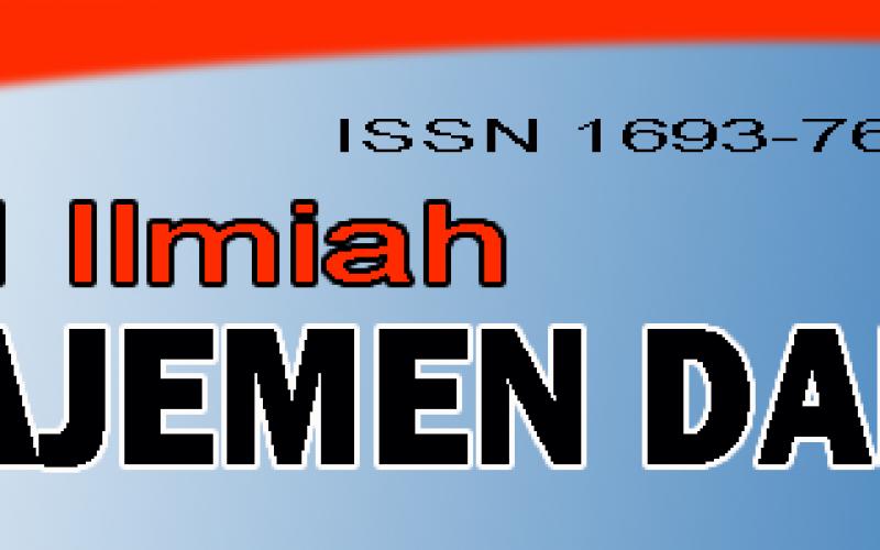 JURNAL ILMIAH MANAJEMEN DAN BISNIS
