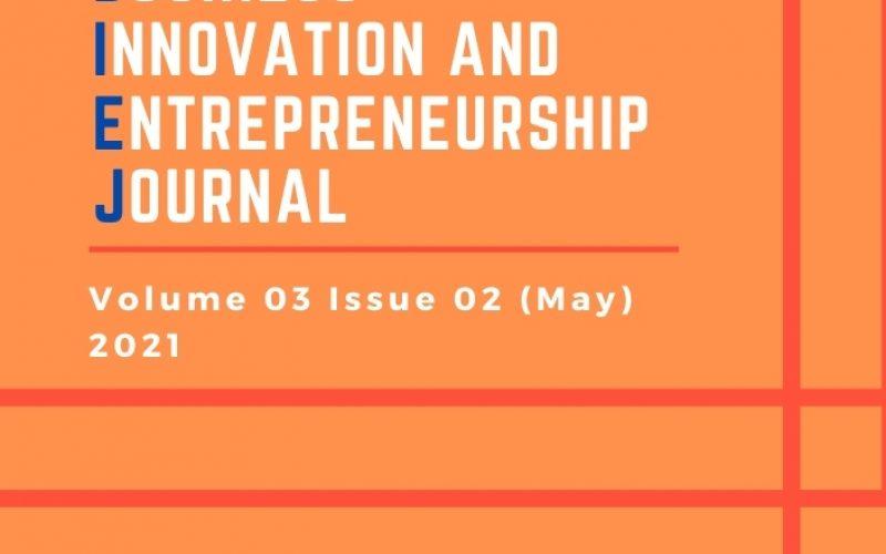Business Innovation and Entrepreneurship Journal (BIEJ)